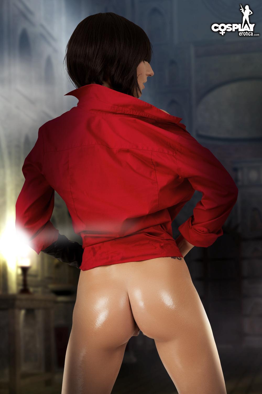sexy asian girl nude solo