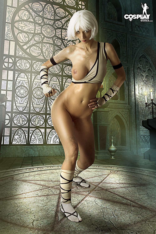 cosplayerotica fhg cosplayerotica lana monk diablo nude 08b
