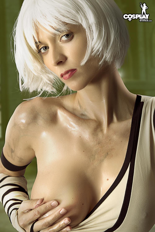 cosplayerotica fhg cosplayerotica lana monk diablo nude 09b