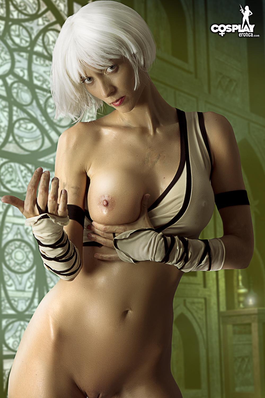 cosplayerotica fhg cosplayerotica lana monk diablo nude 10b
