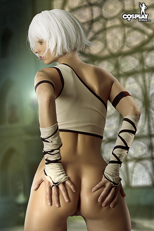 cosplayerotica fhg cosplayerotica lana monk diablo nude 11b