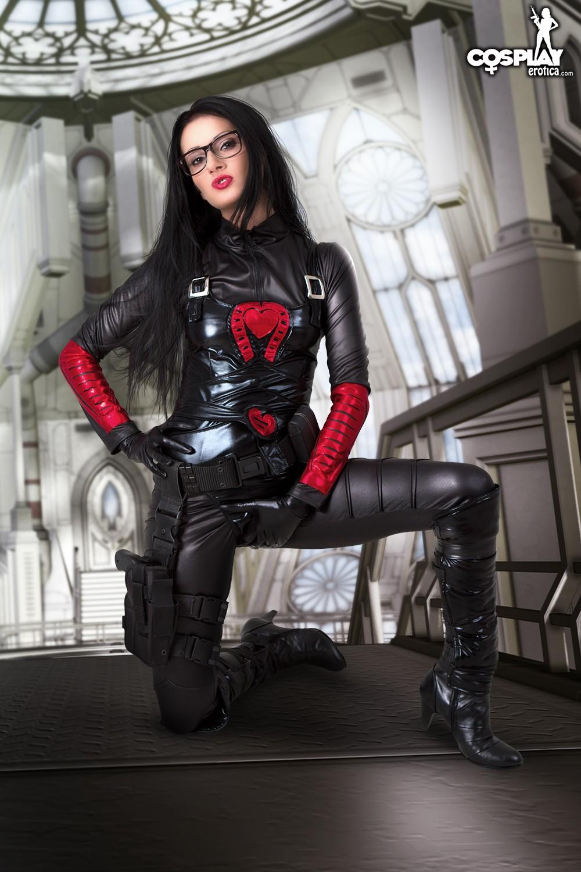 Baroness from gi joe nude, asian sex escorts