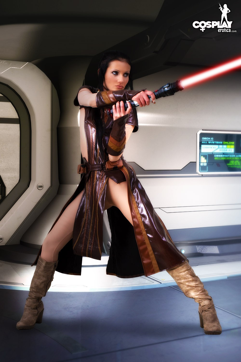 Star wars erotic pictures all
